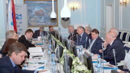 Обсуждение проекта закона РФ «Об основах государственного и муниципального контроля и надзора в Российской Федерации»