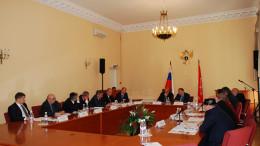 АПП в Общественном совете при прокуратуре СПб