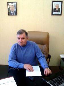 Маркин Григорий Борисович