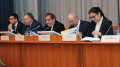 Совместное заседание президиумов ОО СПП СПб и РОР СПП СПб