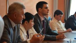 «Барометр предпринимательских настроений» презентован в Санкт-Петербурге